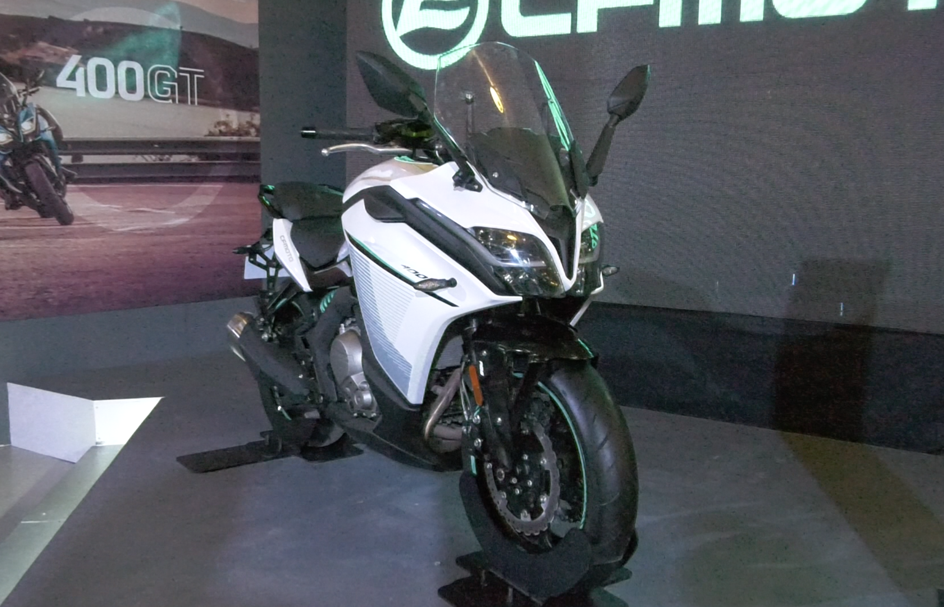 CFMOTO launches in PH, reveals newest sportbike – MotoMag